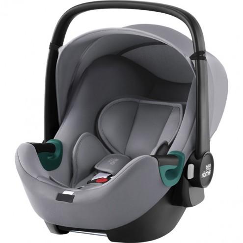 BABY-SAFE 3 I-SIZE