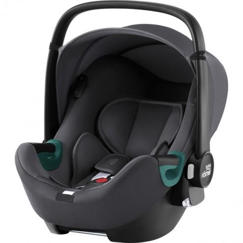 BABY-SAFE I-SENSE
